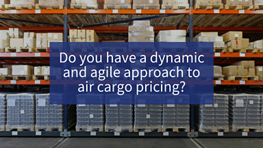 6 Factors That Influence Your Air Cargo Pricing Strategy | Mercator
