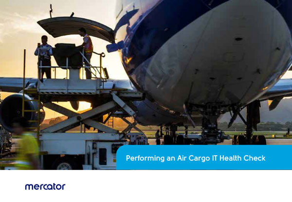 Performing an Air Cargo IT Health Check